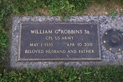 William Glenn Robbins, Sr