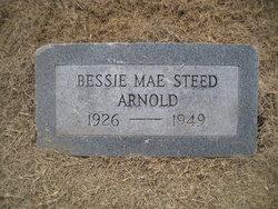 Bessie Mae <i>Steed</i> Arnold
