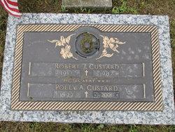 Robert James Custard