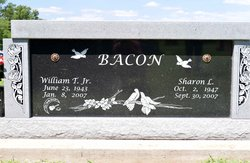 William Thomas Bacon, Jr