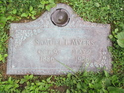 Samuel Lewis Myers