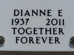 Dianne E <i>Hotzler</i> Abell