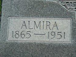 Almira Ellen <i>Eubanks</i> Ray