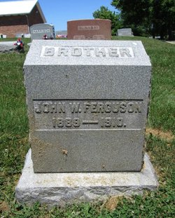 John W Ferguson