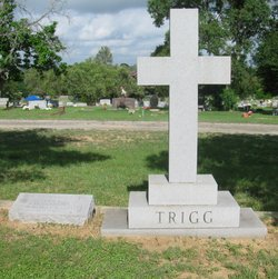 Margaret Trigg