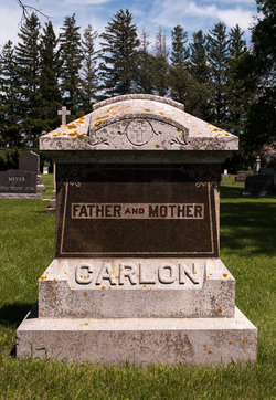 John Carlon, Sr