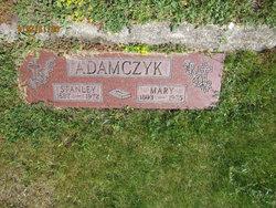 Mary <i>Reder</i> Adamczyk