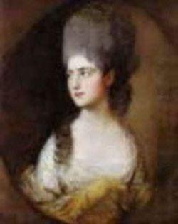 Henrietta <i>Middleton</i> Rutledge