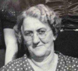 Alma J. <i>Ebie</i> Geyer