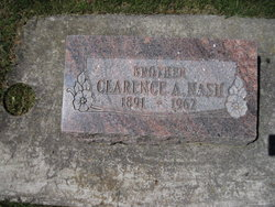 Clarence Arthur Nash