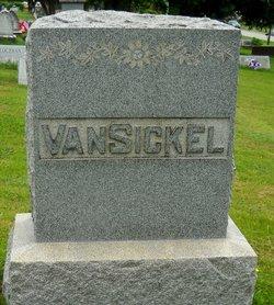 Harry Van Sickel