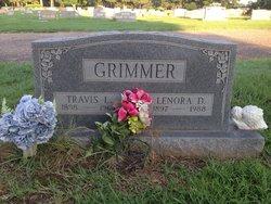 Travis Lane Grimmer