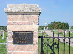 Saint Wenceslaus Cemetery