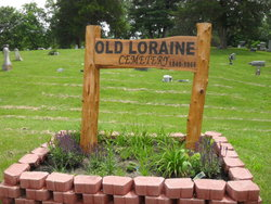 Old Loraine Cemetery