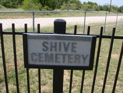 Shive Cemetery