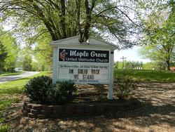 Maple Grove United Methodist Church Cemetery