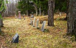Jersey Hill Catholic Cemetery