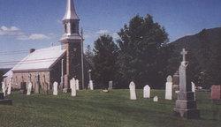 Saint Gabriel Catholic Cemetery