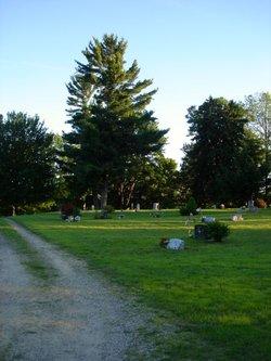 East Nelson Cemetery