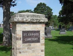 Saint Ludgers Catholic Cemetery