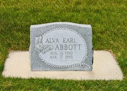 Alva Earl Abbot