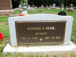 Rodney Eugene Besse