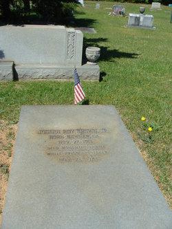 Joseph Roy Brown, Jr