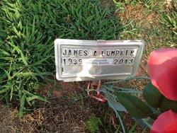 James Authur Lumpkin, Sr