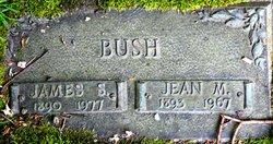 James Seymour Bush