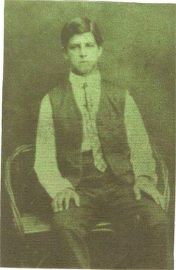 Harvey Thomas Allen