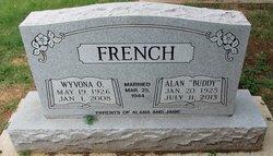 Vona French