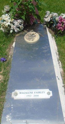 Magalene Fairley
