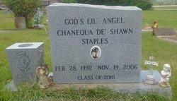 Chanequa De'Shawn Staples