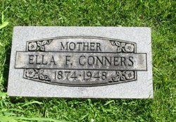 Ella Frances <i>Coler</i> Conners