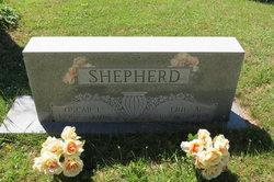 Oscar Lee Shepherd
