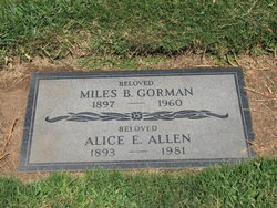 Alice Elizabeth <i>Lotz</i> Allen