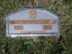 Glenwood F. JR. Martin, Jr