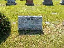 William John Campbell
