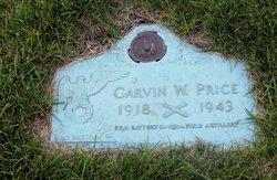 Garvin W Price