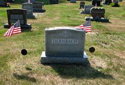 Maj Anthony Francis Dernbach