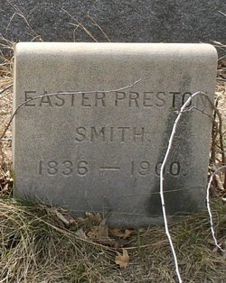 Easter <i>Preston</i> Smith