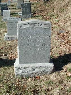 Annie H. Watson