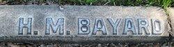 Henry M. Bayard