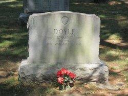 Edward Thomas Doyle, Sr