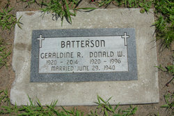 Donald William Batterson