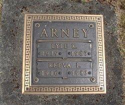 Lyle K. Arney
