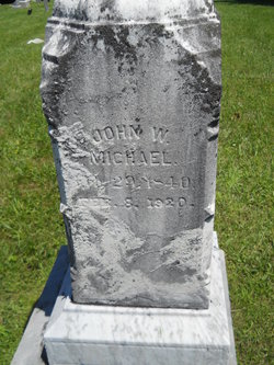 John Wesley Michael