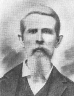 John Washington Page