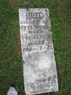 Elijah Stillwell
