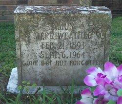 Amos Merriweather